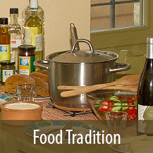 Food Tradition